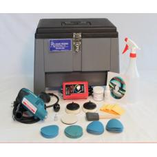Headlight Restoration Kits - UV Blocking Clear Coat Repair | Liquid